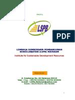 Profile+Cover LSPB