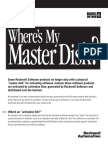 Where's My Master Disk_Rockwell SoftwareEMACTIVATEINS-01!30!04-Lo