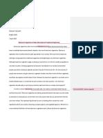 jeffrey peer review