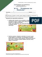 SEGUNDO  GUÍA N°13  PROBLEMAS DE MEDICIÓN.docx