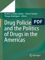Labate Cavnar Rodrigues - Drug Policy Americas