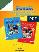 Forum Revised Leaflet