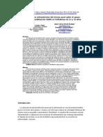 Efectos de los estiramientos del tríceps sural sobre el apoyo plantar y la movilidad de tobillo en futbolistas de 12 y 13 años