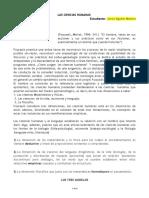 Analisis Michael Foucault