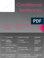 CONDITIONAL SENTENCES.ppt
