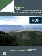 eBook Marcas Homem Na Floresta