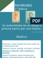 AUTORRETRATO 1°