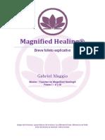 Qué Es Magnified Healing
