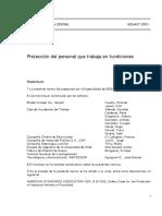 NCh0437-51 Proteccion de personal....pdf