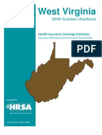 West Virginia State Chartbook
