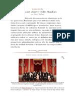 Globalización Documento
