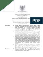Tata Kelola Rsud Kota Bengkulu