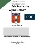 Materiales de Laboratorio La Victoria de Ayacucho Huancavelica