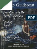 Psychic Guidepost- December 2012