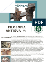 5. FILOSOFÍA-HELENISMO