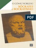 Socrates y El Socratismo