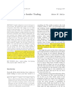 applying ethics to insider trading.pdf