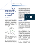 Inulin&FOS