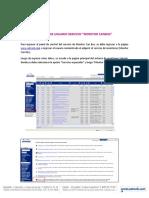 Manual de Usuario Monitor Canbus
