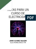 Notas Curso Electricidad