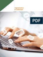 Blix Digitalization Report 20160206