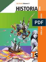 Historia1 Vol.2 Maestro 0