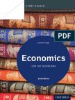 Economics - Study Guide - Constantine Ziogas - Second Edition - Oxford 2012