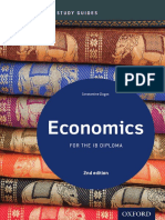Economics - Study Guide - Constantine Ziogas - Second Edition - Oxford 2012