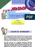 Trainingneedsanalysis 4 090422052753 Phpapp01