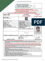 Cbseneet.nic.in Cbseneet Online AdmitCardFinalShow1