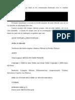 Alvin Toffler - 2006 Avutia In Miscare.doc