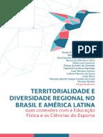 SILVA; Et Al (Org). Territorialidade e Diversidade
