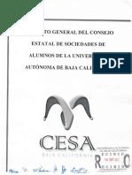 Estatuto de CESA