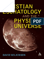 Wilkinson, David-Christian Eschatology and the Physical Universe-Bloomsbury Academic_Bloomsbury T&T Clark (2010)