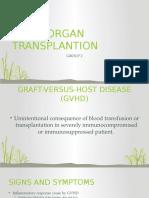 Chapter 31-Solid Organ Transplantion