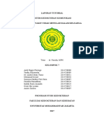 laporan pbl