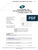Acceptance Test Form (EID) LTE Project - REV_Update
