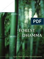 Forest Dhamma[1]