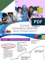 Kbat Kssm Math