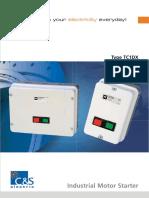 C&S-Industrial Motor Starter.pdf
