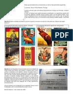 Comentarios Guerra Civil española