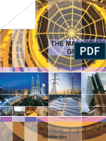 Malaysian Grid Code 2015