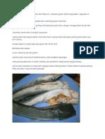 Cara Mamak Haji Bersihkan Ikan Keli Hidup