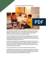 Factores Que Influyen en La Elección de Un Campamento de Verano en Inglés
