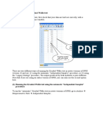 11 SPSS Procedure for Kruskal Wallis Test