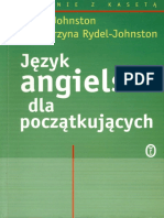 Bill Johnston Katarzyna Rydel-Johnston Język angielski dla początkujących.pdf