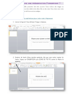 Comment Faire Une Presentation Powerpoint-2