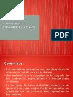 Corrosion de Ceramicas Actualizado