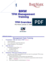 BMW MT Training 0305