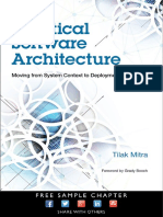 Practical Software Architecture-Moving From System Context to Deployment-mini